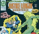 Justice League Quarterly Vol 1 9