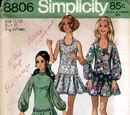Simplicity 8806