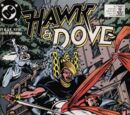 Hawk and Dove Vol 3 3