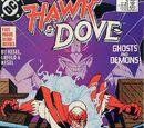 Hawk and Dove Vol 2 1