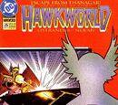 Hawkworld Vol 2 25