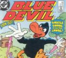 Blue Devil Vol 1 27