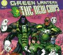 Green Lantern: New Corps Vol 1 1