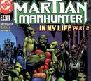 Martian Manhunter Vol 2 34