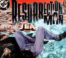 Resurrection Man Vol 1 2