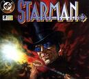 Starman Vol 2 2