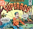 Superboy Vol 2 26