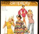 Simplicity 9422