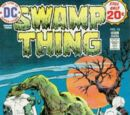 Swamp Thing Vol 1 13
