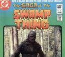 Swamp Thing Vol 2 2