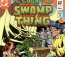 Swamp Thing Vol 2 7