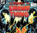 Swamp Thing Vol 2 20