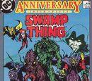 Swamp Thing Vol 2 50