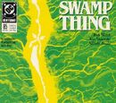 Swamp Thing Vol 2 85