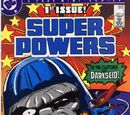 Super Powers Vol 2 1