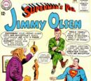 Superman's Pal, Jimmy Olsen Vol 1 74
