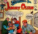 Superman's Pal, Jimmy Olsen Vol 1 132