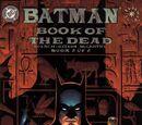 Batman: Book of the Dead Vol 1 2