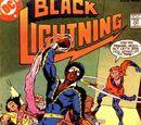 Black Lightning Vol 1 6