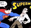 Transcript of AVGN Episode Superman 64