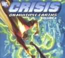 Crisis on Multiple Earths Vol. 4 (Collected)
