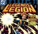Legends of the Legion Vol 1 2