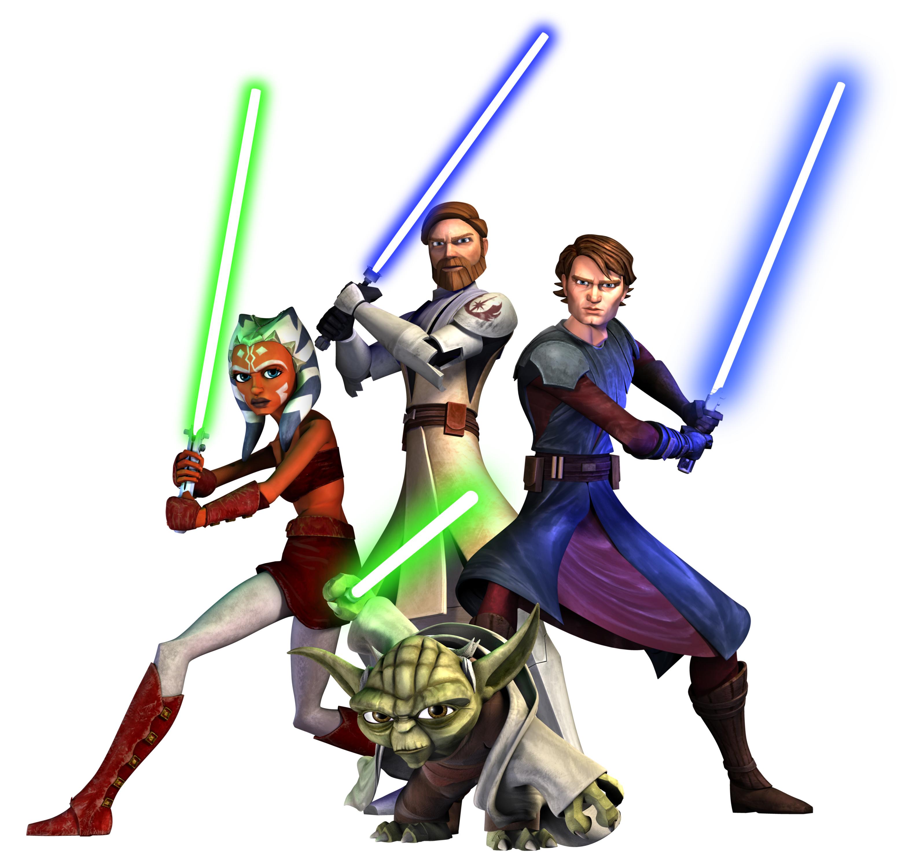 Jedi Order Wookieepedia The Star Wars Wiki