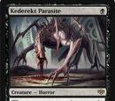 Kederekt Parasite