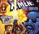 X-Men: True Friends Vol 1 3