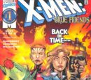 X-Men: True Friends Vol 1