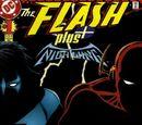 Flash Plus Nightwing Vol 1 1