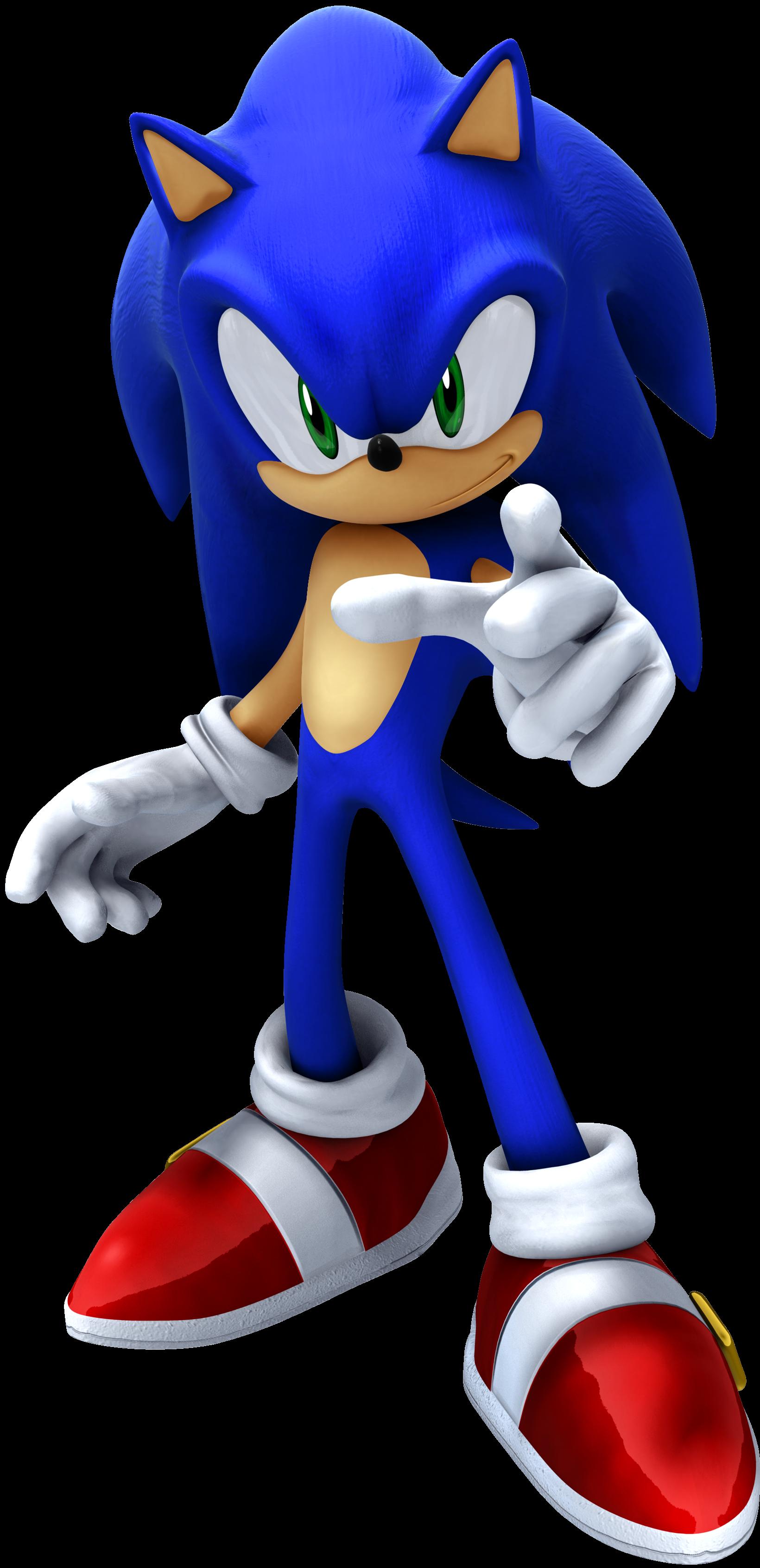 sonic the hedgehog - photo #27