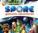 Spore: Aventuras Galácticas