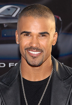 Shemar Moore Photos