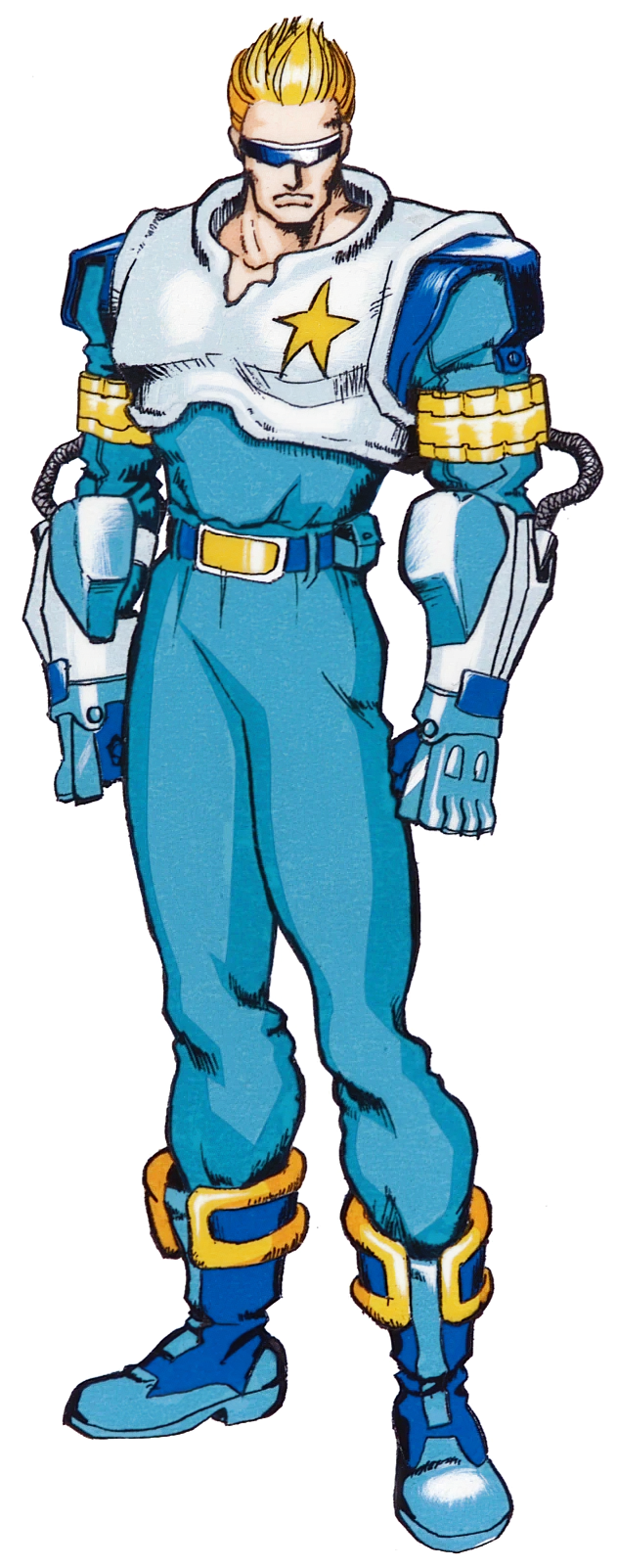 Character) - Capcom Database - Capcom Wiki, Marvel vs Capcom, Street ...
