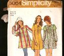 Simplicity 5064 A