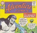 Adventure Comics Vol 1 295