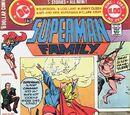 Superman Family Vol 1 201