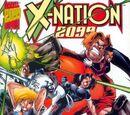 X-Nation 2099 Vol 1 2