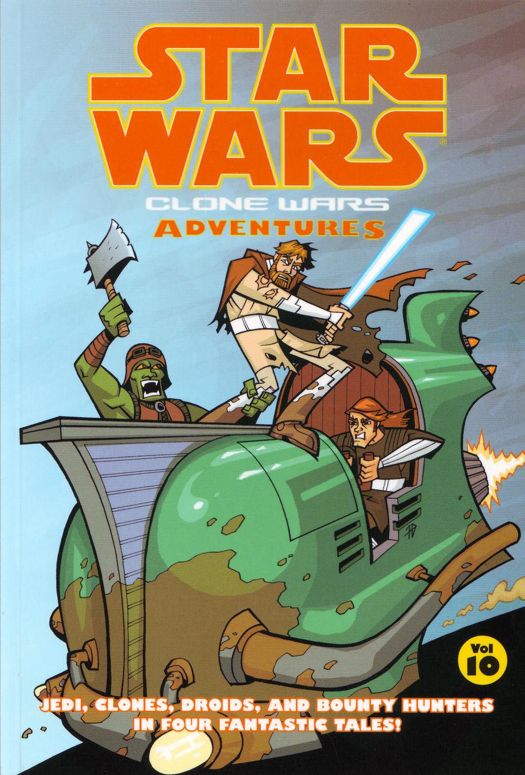 Star Wars Clone Wars Comic Books Star Wars Clone Wars