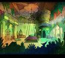 Chowder's Room