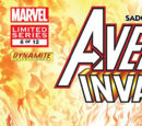 Avengers / Invaders Vol 1 8