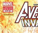 Avengers / Invaders Vol 1 8