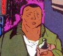 Ted McKeever/Penciler Images