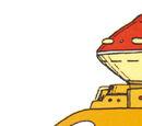 Wily Machine 1