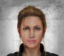 Resident Evil: Degeneration Character Images