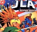 JLA 80-Page Giant Vol 1 2