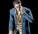 Resident Evil 0 Character Images