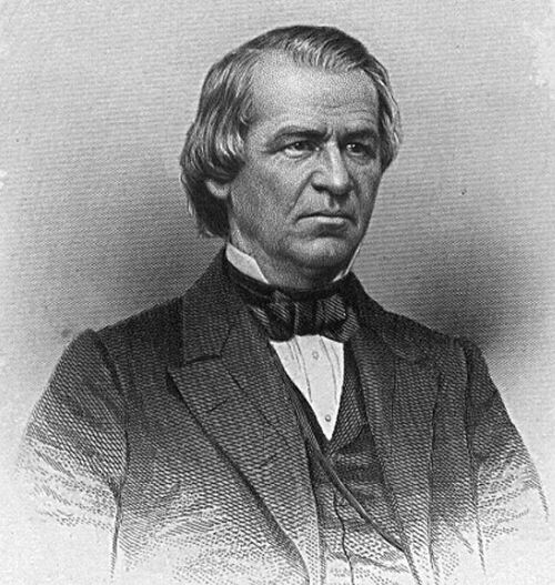 andrew johnson biography essay The impeachment of andrew johnson the impeachment of president andrew johnson was a result of political conflict and the rupture of ideologies in the aftermath.