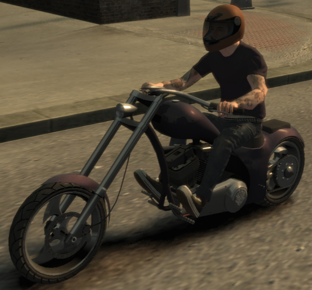 All Bikes In Gta 5 Western Motorcycle Company